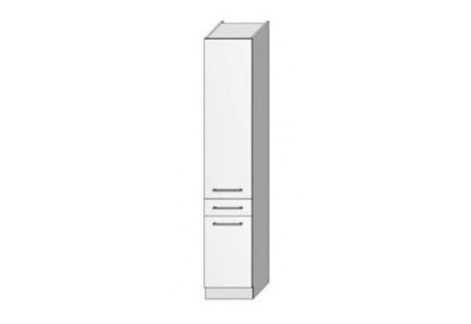 Ukinė Creativa CRE-19D / 40cm Spintelė