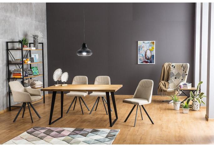Stalas Falcon / faneruotė stalas