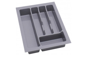 Stalo Įrankių dėklas plastikininis 40