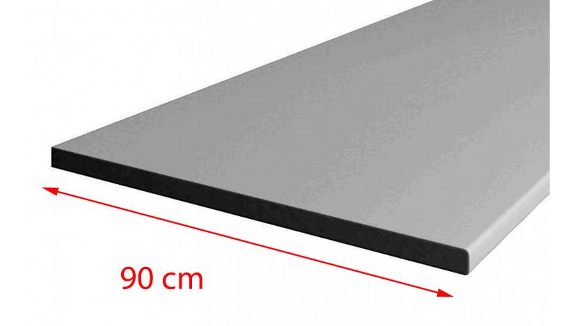 Baltas D0101 40 cm Stalviršis 28/900 mm
