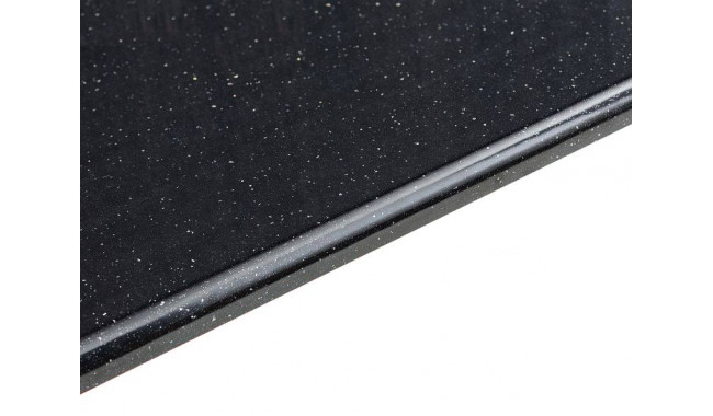 Andromeda juodas / Quatro / Fresh / Shining star 70 cm Stalviršis