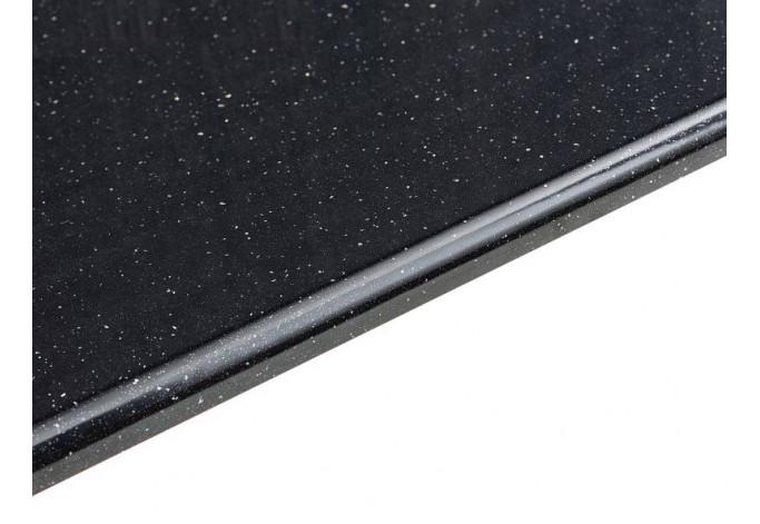 Andromeda juodas / Quatro / Fresh / Shining star 30 cm Stalviršis