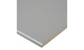Stalviršis Akacija / Aluminium (plotis pasirenkamas 100-220 cm)