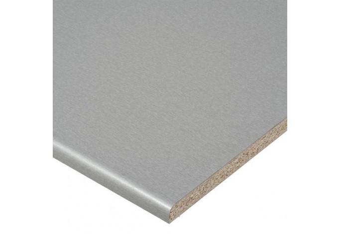 Akacija / Aluminium 80 cm Stalviršis