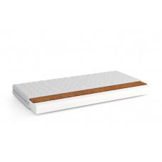 Standard Kokos 140 x 70 cm Čiužinys