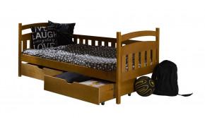 Tobias 90 x 190 cm Viengulė lova