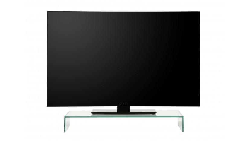 DOS TV lentyna stiklinė