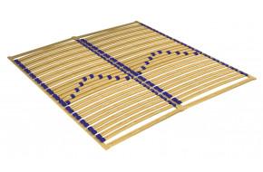 TWINFLEX 120 x 200 cm grotelės lovai