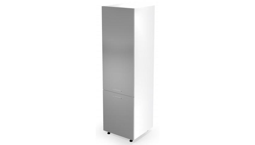 DL-60/214 Vento Spinta įmontuojamam šaldytyvui pelenų