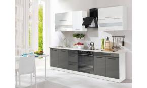 Virtuvės baldų komplektas Creativa 270cm