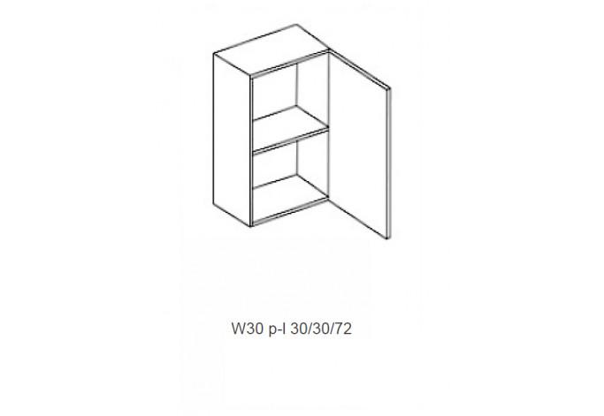 Spintelė SANGRANO W 30