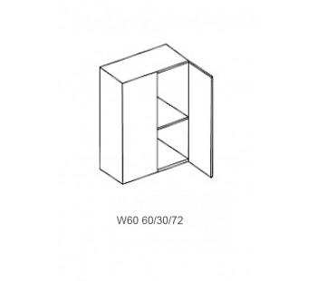 FALA MDF W 60 (2D) Spintelė