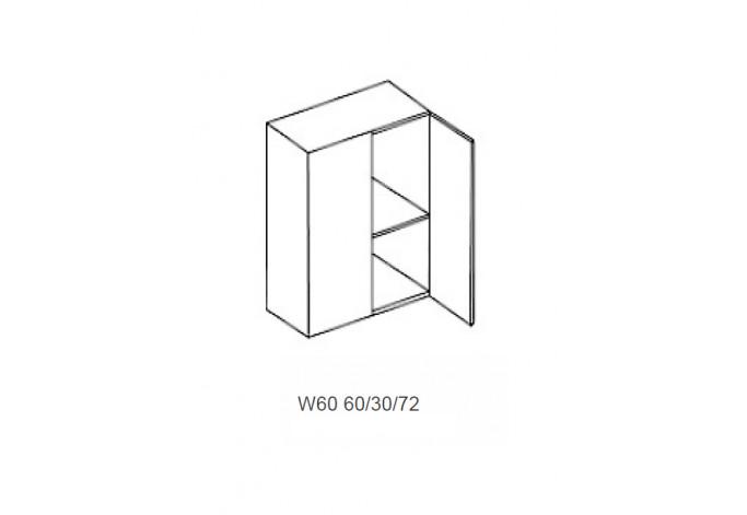 Spintelė QUATRO W 60 (2D)