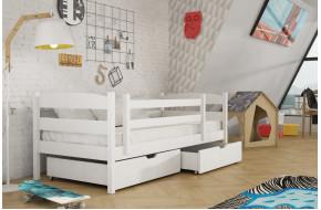 Zoska 80 x 160 cm Viengulė lova