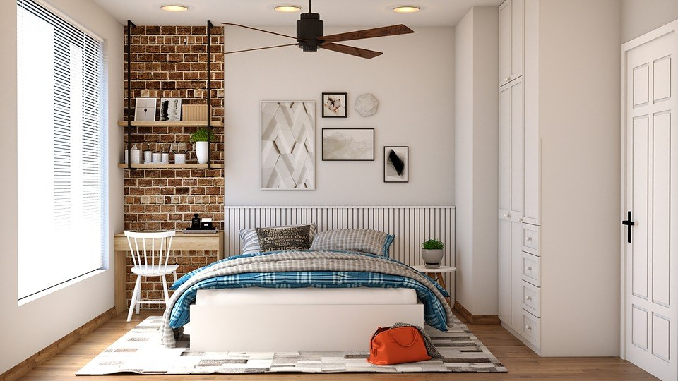 5 idėjos jaukiam paauglio miegamajam