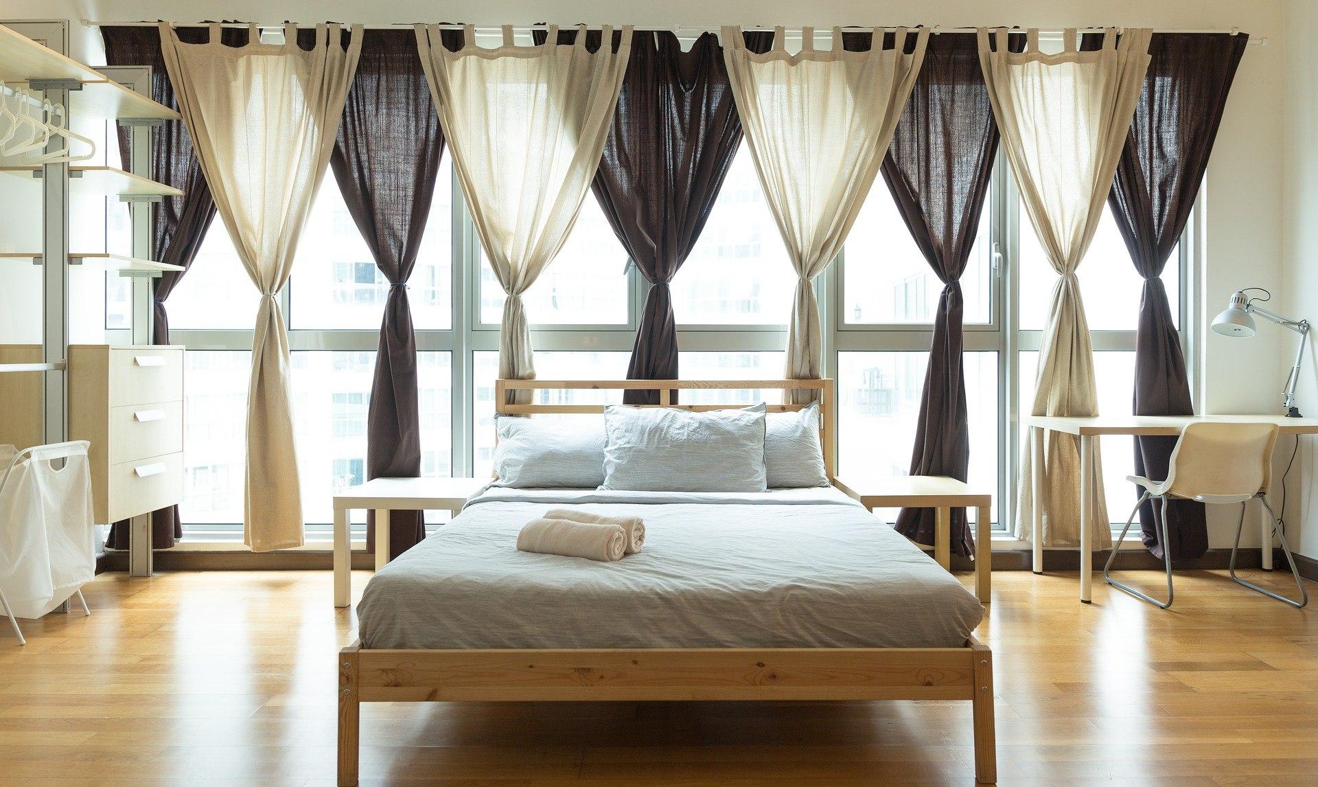 Kaip apsaugoti savo sveikatą miegamajame?