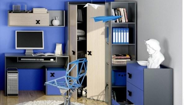 Vietos taupymas ir baldai: kaip suderinti?